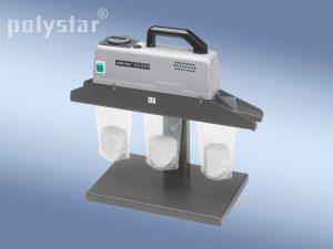 Polystar® 350 DSM-TE asztali állvánnyal