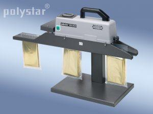 Polystar® 350 DSM-TE-SV asztali állvánnyal