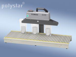 Polystar® 350 DSM-TE görgőspaddal