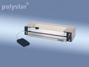Polystar® 601 M fóliavágóval
