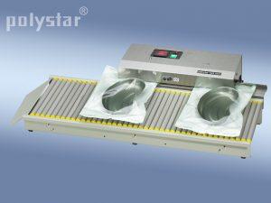 Polystar® 620 DSM-RB görgős termék továbbítás