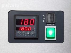 Polystar® 620 DSM Kijelző